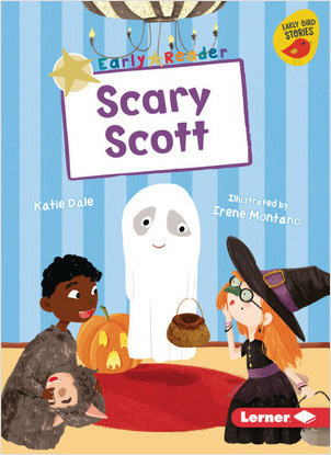 Cover: Scary Scott
