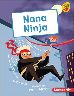 Cover: Nana Ninja
