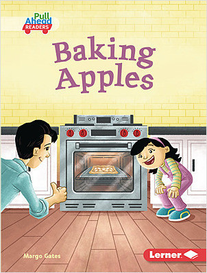 Cover: Baking Apples
