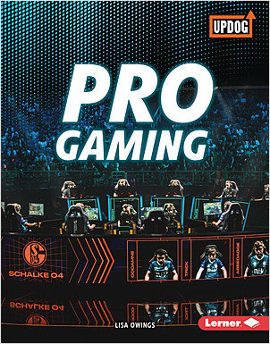 Cover: Pro Gaming