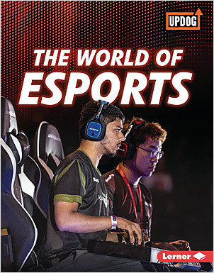 Cover: The World of Esports