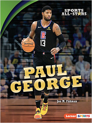 Cover: Paul George