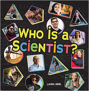 Cover: Who Is a Scientist?