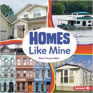 Cover: Homes Like Mine