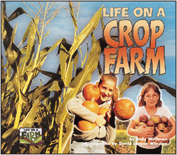 Cover: Life on a Crop Farm