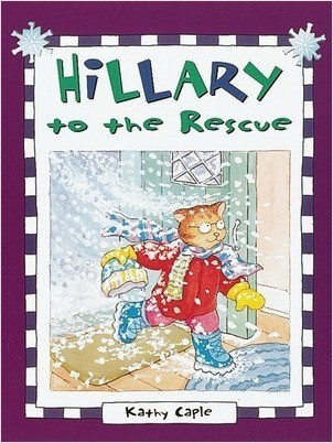 Cover: Hillary to the Rescue