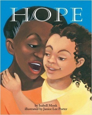 Cover: Hope