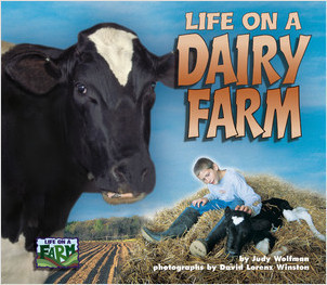 Cover: Life on a Dairy Farm