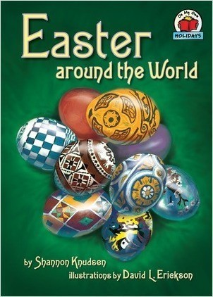 Cover: Easter around the World