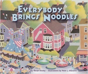 Cover: Everybody Brings Noodles