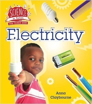 Cover: Electricity
