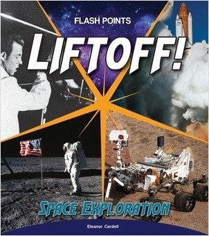 Cover: Flash Points — Library Bound Set