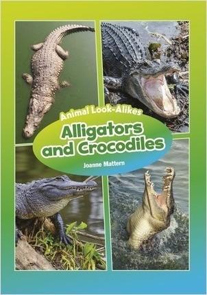 Cover: Alligators and Crocodiles