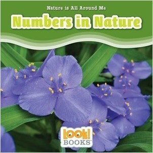 Cover: Numbers in Nature