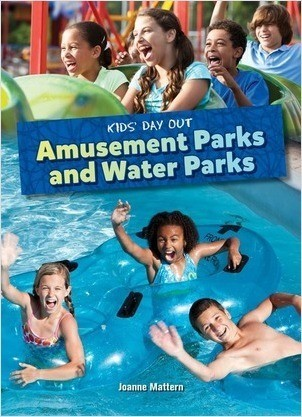 Cover: Amusement Parks and Water Parks