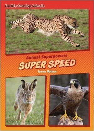 Cover: Super Speed