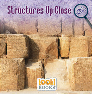 Cover: Structures Up Close