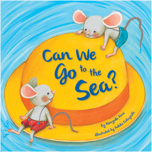 Cover: Can We Go to the Sea?