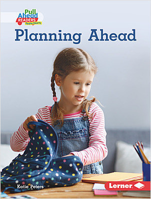 Cover: Planning Ahead