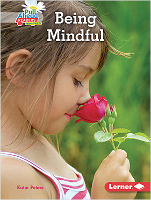 Cover: Being Mindful