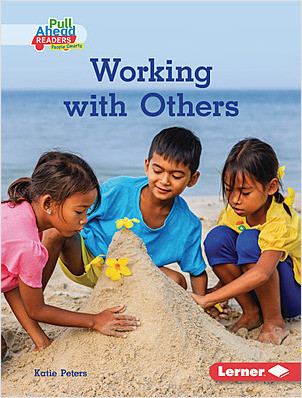 Cover: Working with Others