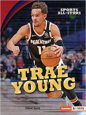Cover: Trae Young