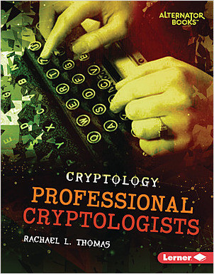 Cover: Professional Cryptologists