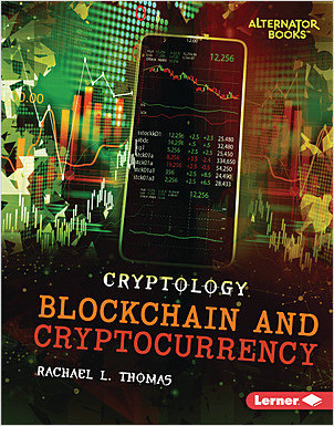 Cover: Blockchain and Cryptocurrency
