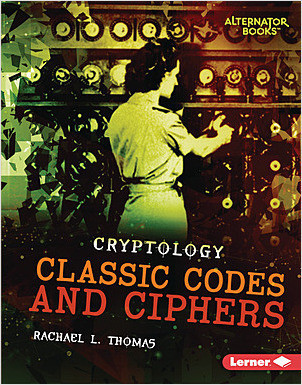 Cover: Classic Codes and Ciphers
