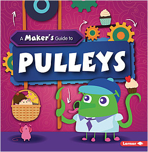 Cover: A Maker's Guide to Pulleys