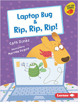 Cover: Laptop Bug & Rip, Rip, Rip!