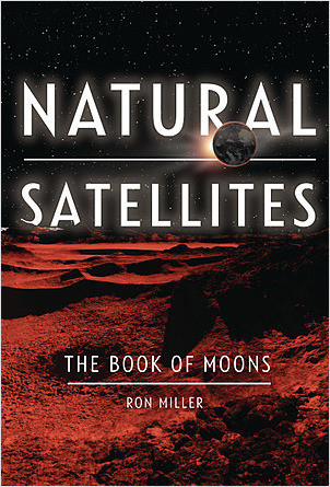 Cover: Natural Satellites: The Book of Moons