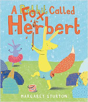 Cover: A Fox Called Herbert