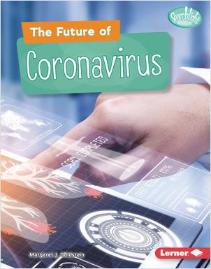 Cover: The Future of Coronavirus