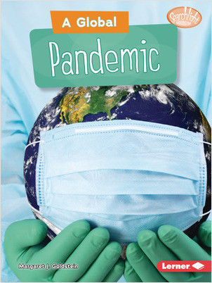 Cover: A Global Pandemic