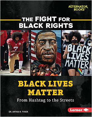 Cover: Black Lives Matter: From Hashtag to the Streets