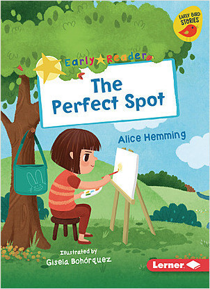 Cover: The Perfect Spot