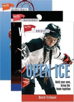 Cover: Lorimer Sports Stories — Hardcover Set