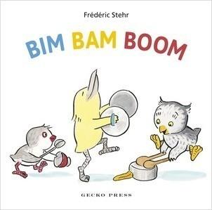 Cover: Bim Bam Boom