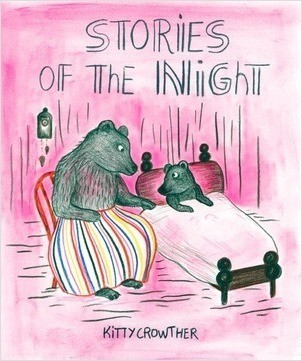 Cover: Stories of the Night