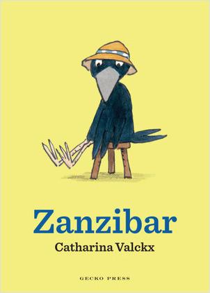 Cover: Zanzibar