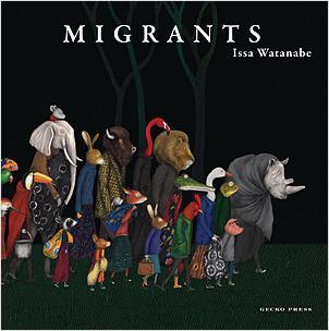 Cover: Migrants