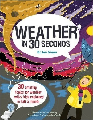 Cover: Weather in 30 Seconds
