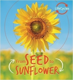 Cover: Seed to Sunflower