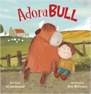 Cover: AdoraBULL
