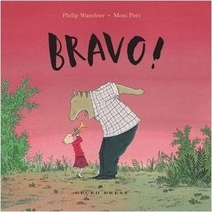 Cover: Bravo!