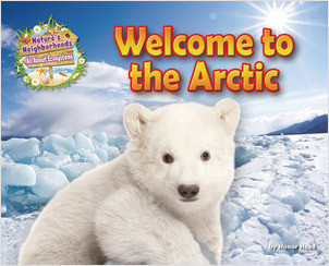 Cover: Welcome to the Arctic