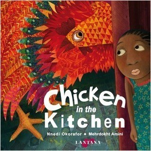 Cover: Chicken in the Kitchen