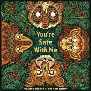 Cover: You're Safe With Me