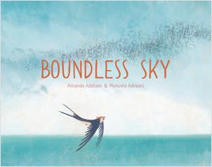 Cover: Boundless Sky